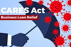 COVID-19 SBA CARES Act